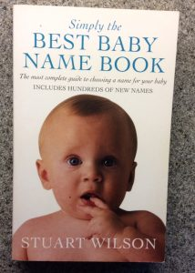 baby-name-book